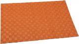 Коврик сервировочный Renberg Ferrara 30х45см из полиэстера, оранжевый