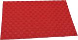 Коврик сервировочный Renberg Ferrara 30х45см из полиэстера, красный