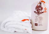 Одеяло Homefort 200х220 гипоаллергенное