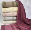 Набор 6 полотенец Pupilla Miasoft Irem 50х90см (лицевые), бамбук