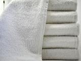 Набір 12 рушників Art of Sultana «White» лицьові 50х90см