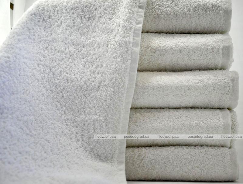 Набір 6 рушників Art of Sultana «White» банні 70х140см