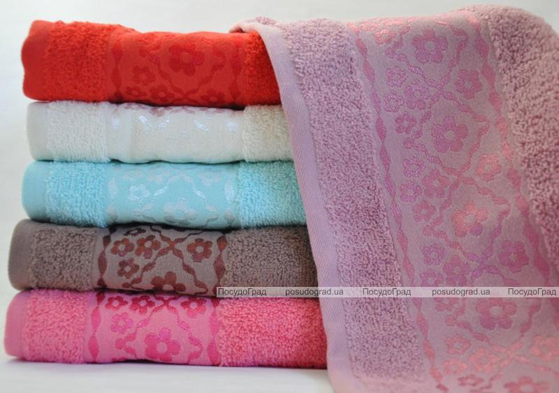 Набор 6 махровых полотенец Sweet Dreams M1 70х140см (банные)