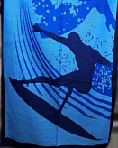 Полотенце пляжное Merzuka Surf 75х150см