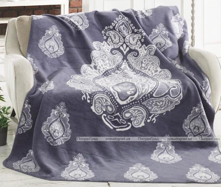 Плед Art of Sultana 200х240 Евро М1675, хлопок