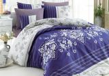 Комплект постельного белья Nazenin Sultans Royal Евро, ранфорс