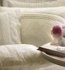 Покрывало Pepper Home Dore 270х260см с наволочками и декоративной подушкой, жаккард