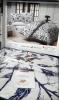 Комплект постельного белья Polo Сlub 005 Евро, ранфорс
