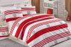 Комплект постельного белья Polo Сlub 003 Евро, ранфорс