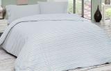 Комплект постельного белья Art of Sultana Fier Евро, байка (фланель)