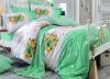 Комплект постельного белья Hobby 4704 Евро, поплин (100% хлопок)