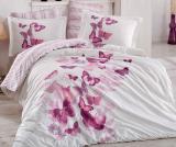 Комплект постельного белья Hobby 4720 Евро, поплин (100% хлопок)