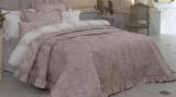 Покрывало Pepper Home Sophie 270х260см с наволочками и декоративными подушками, жаккард