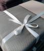 Комплект постельного белья Elita Ekru Евро серовато-бежевый (4 наволочки), жаккардовый бамбук с сатином