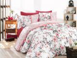Одеяло Nazenin Wild Flower 195х215см, с силиконовым наполнителем