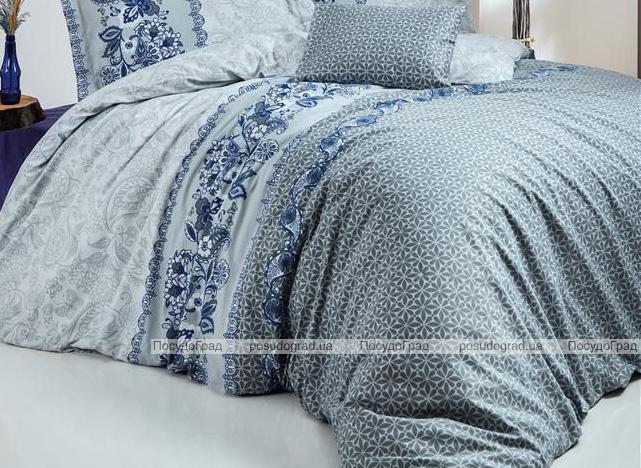 Одеяло Nazenin Sapphire 195х215см, с силиконовым наполнителем