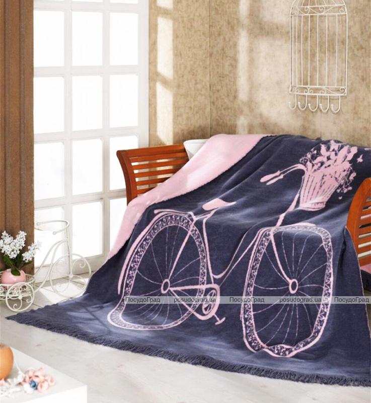 Плед Sweet Dreams 150х200 Полуторный М17184, хлопок