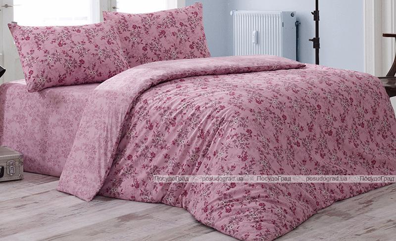 Комплект постельного белья Marie Claire Flower, ранфорс