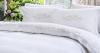 Комплект постельного белья Pepper Home Lucy Beyaz (евро) сатин с вышивкой