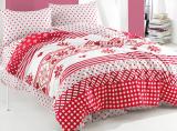 Комплект постельного белья Marie Claire Embroidery Евро, ранфорс