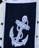 Рушник пляжний Merzuka Marina 75х150см