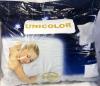 Подушка Unicolor 50х70см с силиконовым наполнителем