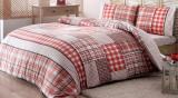 Комплект постельного белья TAC Calida (евро), фланель