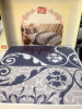 Комплект постільної білизни TAC Happy Days (полуторка), фланель