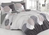 Комплект постельного белья Nazenin Jadore (полуторный), ранфорс