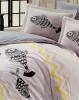 """Комплект постельного белья Hobby """"Ocean Sari"""" (евро) поплин (100% хлопок)"""