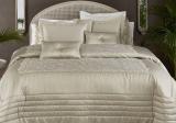 Покрывало Pepper Home Helen 270х260см с наволочками и декоративными подушками, сатин