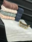 Набір 6 рушників Sikel-6321 70х140см (банні), бавовна