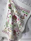 Набір 12 кухонних рушників By IDO Antalya Fresh Fruits 40х60 махра/велюр
