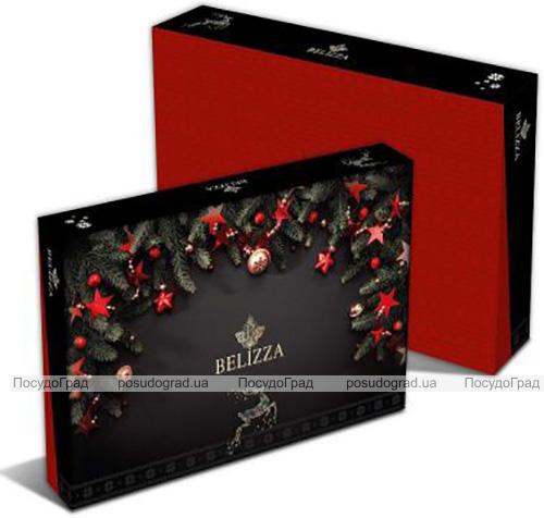"""Комплект постельного белья Belizza """"Amazing"""" (семейное), фланель"""