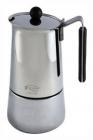 Кофеварка гейзерная Bergner Robusta на 6 чашек
