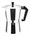 Кофеварка гейзерная Bergner Espresso на 3 чашки