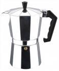 Кавоварка гейзерна Bergner Espresso на 9 чашок