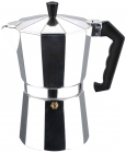 Кавоварка гейзерна Bergner Espresso на 12 чашок