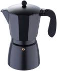 Кофеварка гейзерная Bergner La Moka на 12 чашек