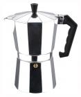 Кавоварка гейзерна Bergner Espresso на 6 чашок