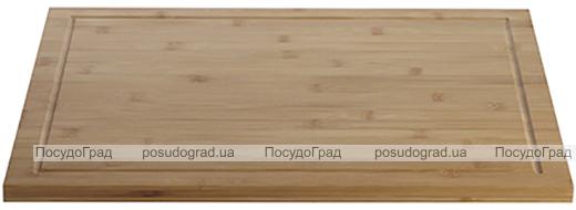 Доска разделочная San Ignacio Green 48x38x4см, бамбук