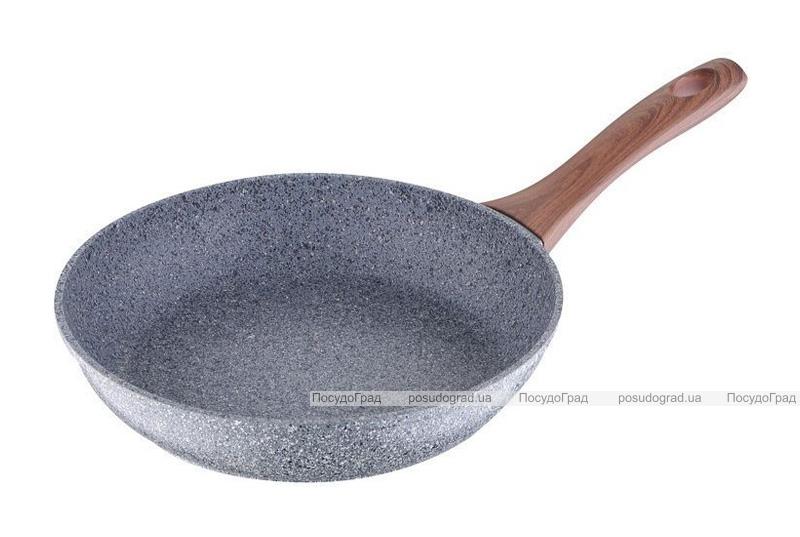 Сковорода San Ignacio Esfira Ø18см з мармуровим покриттям