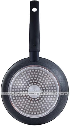Сковорода San Ignacio Graphite Ø20см индукционная с антипригарным покрытием