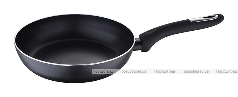 Сковорода глубокая Bergner San Ignacio Merida Ø20см с покрытием Whitford Xylan Plus