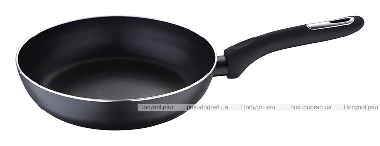 Сковорода глубокая Bergner San Ignacio Merida Ø24см с покрытием Whitford Xylan Plus
