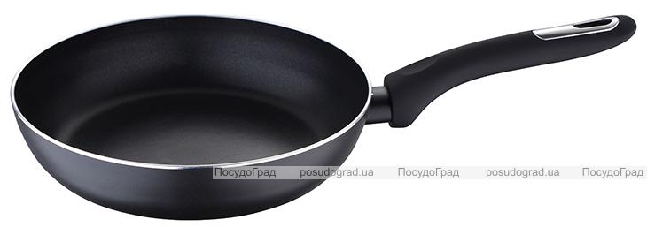 Сковорода глубокая Bergner San Ignacio Merida Ø26см с покрытием Whitford Xylan Plus