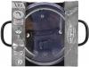 Каструля San Ignacio Vita 4л з нержавіючої сталі, індукційна