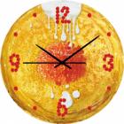 """Годинник настінний """"Млинці"""" Ø28см"""