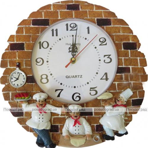 "Часы настенные ""Backyard Kitchen"""
