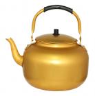 Чайник алюмінієвий Golden Kettle 2л